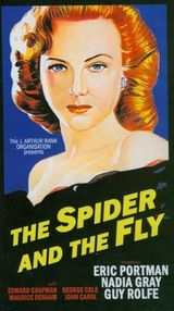 Affiche The Spider and the Fly