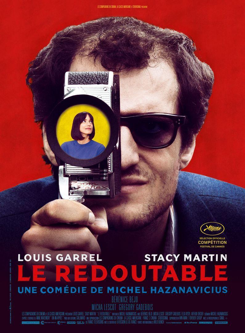 Votre dernier film visionné - Page 2 Le_Redoutable