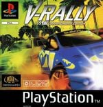 Jaquette V-Rally