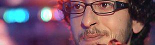 Cover La bibliothèque de Karim Debbache