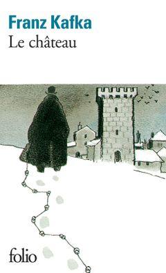 Couverture Le Château