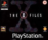 Jaquette The X-Files Game