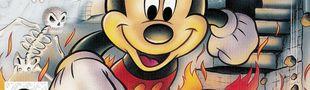 Jaquette Mickey's Wild Adventure
