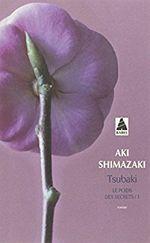 Couverture Tsubaki