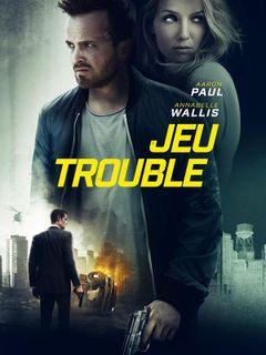 Affiche Jeu trouble