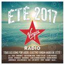 Pochette Virgin Radio été 2017