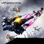 Jaquette LawBreakers