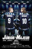 Affiche Junior Majeur