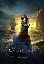 Affiche The King's Daughter