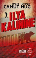 Couverture Ilya kalinine