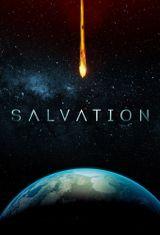 Affiche Salvation