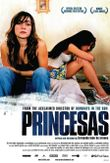 Affiche Princesas