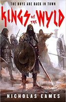 Couverture Kings of the Wyld