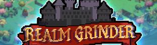 Jaquette Realm Grinder