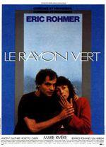 Affiche Le Rayon vert