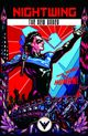 Couverture Nightwing: The New Order