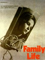 Affiche Family Life