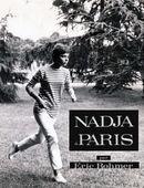 Affiche Nadja à Paris