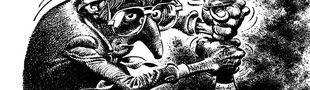 Cover TOP 30 adulte : BD/manga/comics