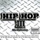 Pochette Hip Hop III: The Collection