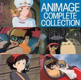 Pochette Animage Complete Collection