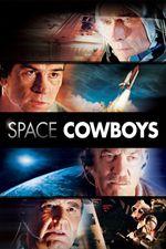 Affiche Space Cowboys