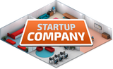 Jaquette Startup Company