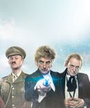 Affiche Doctor Who : Twice Upon A Time