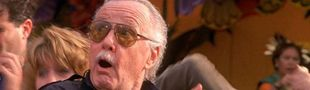 Cover Stan Lee's Cameo [LISTE PARTICIPATIVE]
