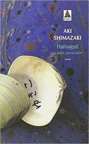 Couverture Hamaguri