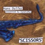Pochette Scissors