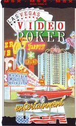 Jaquette Las Vegas Video Poker