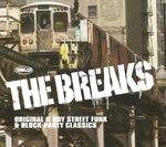 Pochette The Breaks