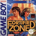 Jaquette Fortified Zone