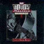 Pochette Blues Masters, Volume 3: Texas Blues
