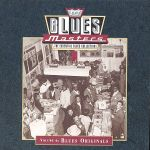 Pochette Blues Masters, Volume 6: Blues Originals