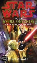 Couverture Star Wars : Yoda - Sombre Rencontre