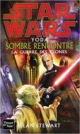 Couverture Star Wars : Yoda - Sombre Rencontre