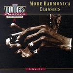 Pochette Blues Masters, Volume 16: More Harmonica Classics
