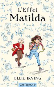 Couverture L'Effet Matilda
