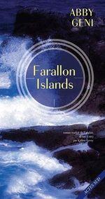 Couverture Farallon islands