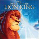 Pochette Disney: Best of The Lion King (OST)