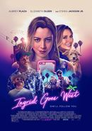 Affiche Ingrid Goes West