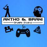 Affiche Grumpy Studio