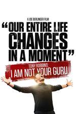 Affiche Tony Robbins: I Am Not Your Guru