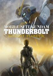 Affiche Mobile Suit Gundam Thunderbolt: Bandit Flower