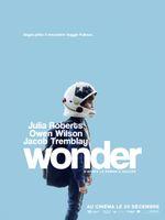 Affiche Wonder