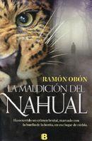 Couverture La Maldición del Nahual