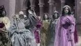 Affiche King Lear