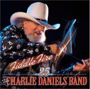 Pochette Fiddle Fire: 25 Years of the Charlie Daniels Band